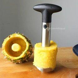 Éplucheur d'ananas