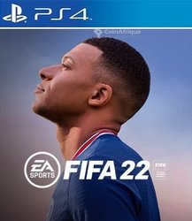 Jeux vidéos PlayStation 5 - Fifa 22