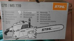 Tronçonneuse Stihl MS070