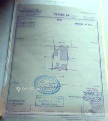 Terrain 400 m2 - Cotonou Houéyiho 2