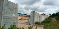 Vente Entrepôt 5000 m² - Abobo