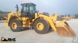 Caterpillar 950 GC