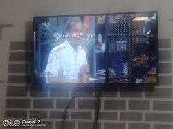 """TV 43"""" smart"""