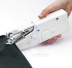 Mini machine à coudre