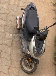 Moto Kymco 2021