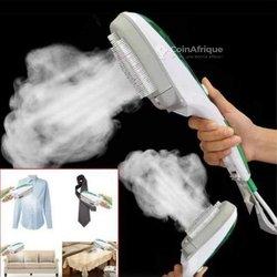 Défroisseur à vapeur électrique
