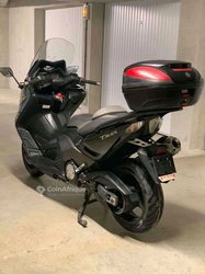 Yamaha T-max DX 2018