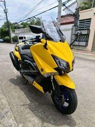 Yamaha T-Max SX 2018