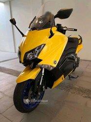 Yamaha T Max 2016