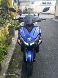 Yamaha N-Max 2014