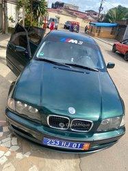 BMW E46 2007