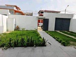 Vente Duplex haut standing 6 pièces - Cocody Riviera