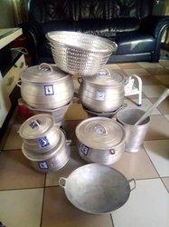 Pack ustensiles de cuisine