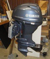 Moteur Yamaha 40HP 4