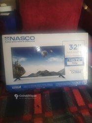 Téléviseur Nasco 32 pouces