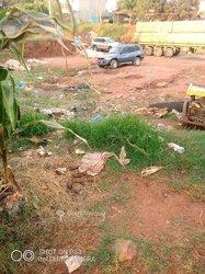Terrain 500 m2  - Fougerol Yaoundé