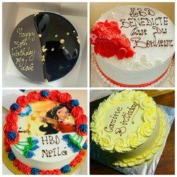 Confection gâteaux