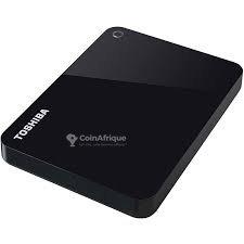 Disque dur Toshiba Canvio advance - 1 To
