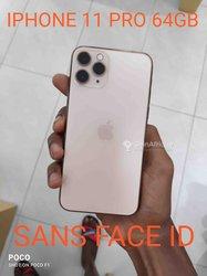 iPhone 11 Pro - 64Gb