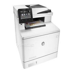 Imprimante HP Pro M479fdn