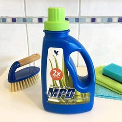 Nettoyant liquide Forever Aloe MPD