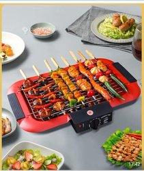 Mini grillade barbecue électrique