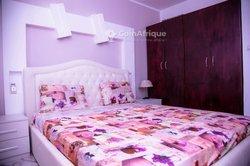 Location appartement meublé 3 pièces - Abidjan