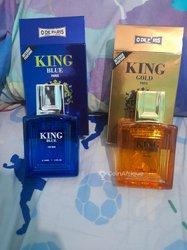 Eau de parfum King