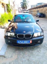 BMW E46 320 2001