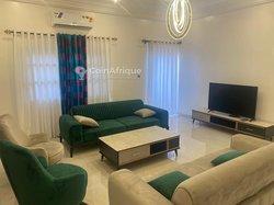 Location appartement meublé 3 pièces -  Missébo