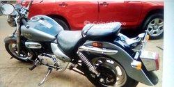 Harley-Davidson Street Glide 2000