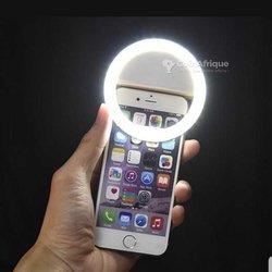 Bague lumineuse LED