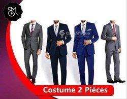 Costumes Classiques - 2 pièces