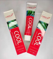 Pâte dentifrice Carich cool algae fluorure free