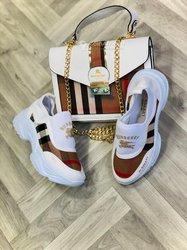 Sac - chaussures femme