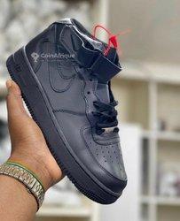 Baskets Nike Air montantes