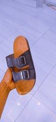 Tapettes sandales