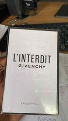 Parfum L'Interdit Givenchy