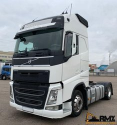 Volvo FH 2017