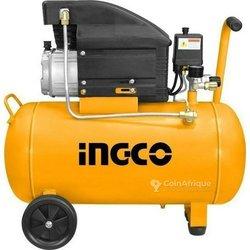 Compresseur Ingco