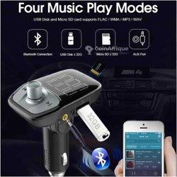 Kit USB automobile lecteur MP3