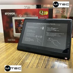 Tablette éducative Atouch Q20 -  16 Gb