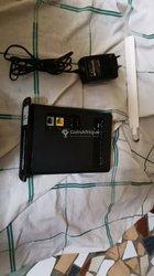 Universalisation box  wifi