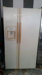 Réfrigérateur American