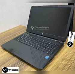 PC HP Notebook 15 core i3 - 8 gb - 500 gb