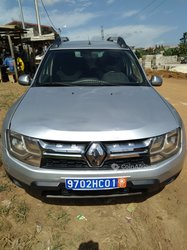 Renault Duster 2012