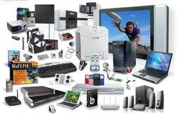 Maintenance informatique - réseau - caméra