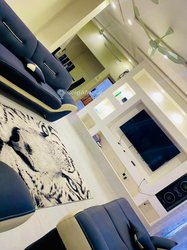 Location Appartement meublé 3 Pièces - Cotonou