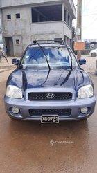 Hyundai Santa Fe - 2005