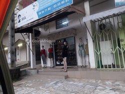 Location magasin - Faya